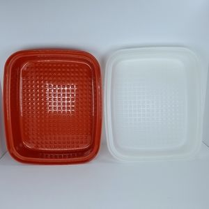 Tupperware Season Serve Marinade Large Container